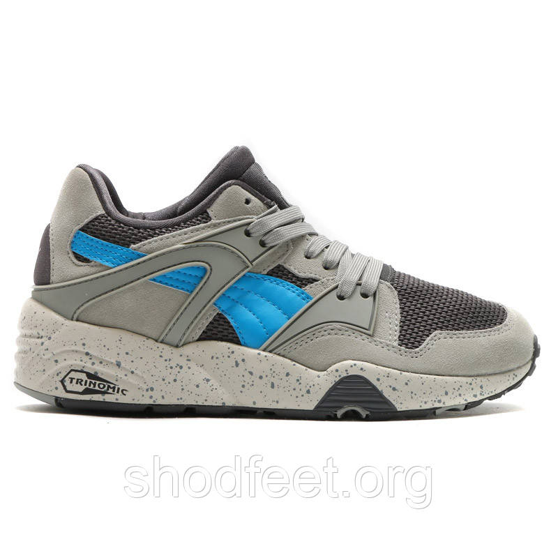 Мужские кроссовки Puma Trinomic Blaze CRFTD 360445 02