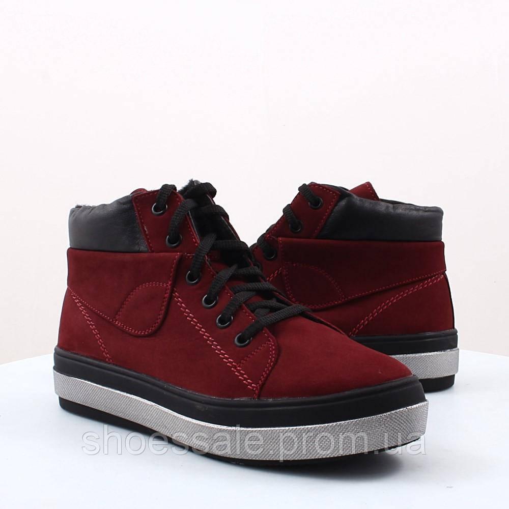 Женские ботинки Mida (43493) - Интернет-магазин обуви «ShoesSALE» в  Бердянске 7638c18e5348c