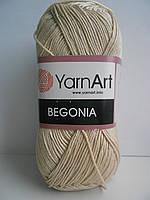 Пряжа YarnArt Begonia ( ЯрнАрт Бегония ) №4660
