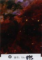 HD пленка космос YA895 (50см)