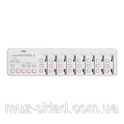 Контроллер Korg NANOCONTROL 2 WH