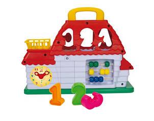 Образовательный домик Simba, фото 2