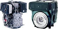 Ремонт и продажа двигателей Hatz (Хатц)
