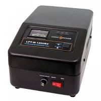 Стабилизатор LogicPower LPT-1200RV (4597)