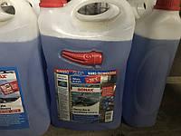 Зимняя жидкость в бачок омывателя (4 л, Sonax)