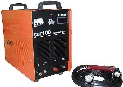 Аппарат воздушно-плазменной резки Искра CUT 100
