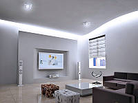 "Дизайн 1-комнатной квартиры в стиле ""минимализм"""