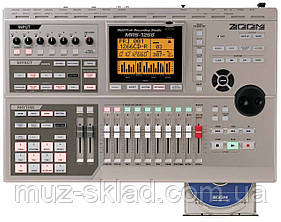 Zoom MRS1266 CD многодорожечная цифровая студия