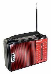 Радіоприймач FM Радіо GOLON RX-A08AC