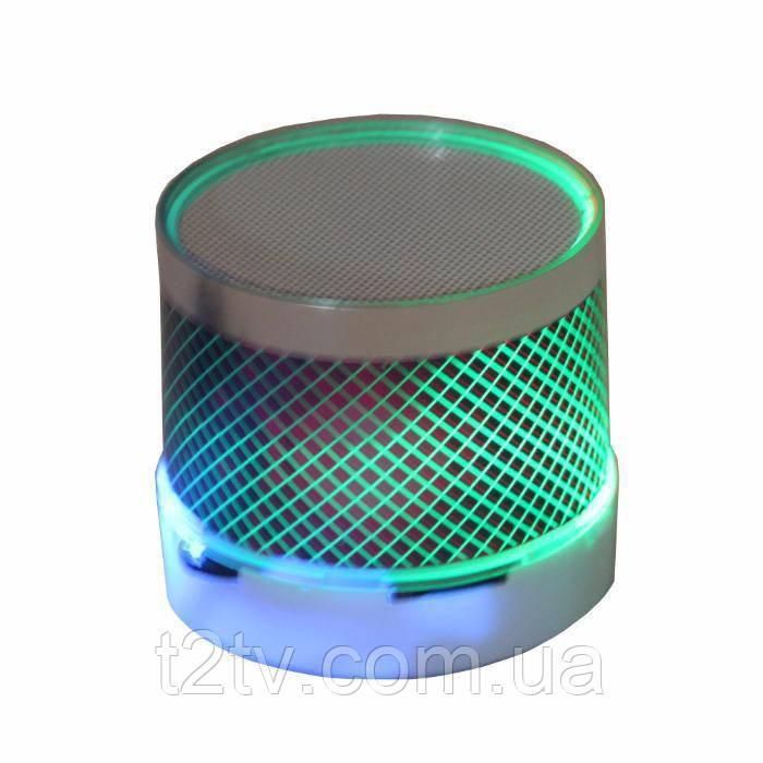 Портативная bluetooth колонка MP3 плеер S10 Мозаика