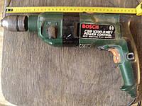 BOSCH 1010W оригинал немецкий перфоратор дрель ударная из Германии 0018