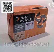 Вкладыши шатунные ЯМЗ-238  Димитровград, фото 2