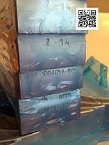 Вкладыши шатунные ЯМЗ-238  Димитровград, фото 3