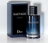 Парфюмерный концентрат CAST AWAY аромат «Sauvage» Christian Dior мужской