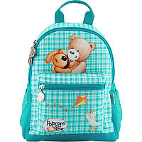 PO18-534XS-1 Рюкзак дошкільний KITE 2018 Popcorn Bear 534XS-1, фото 1