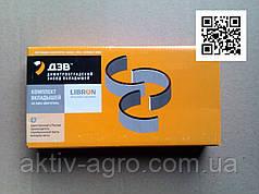 Вкладыши шатунные ЯМЗ-236  Димитровград