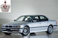 Автостекло, лобовое стекло на BMW (БМВ) 7 E38  (1994 - 2002)
