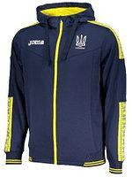 Спортивные костюмы, джемпера, футболки, шорты Joma FFU сборной Украины по футболу