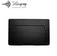 Коврик багажника  XS (107см Х 79,5см) Черный