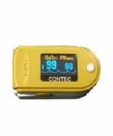 Пульсоксиметр CMS50D 2 цвет. OLED дисплей