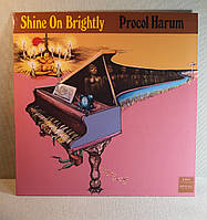 CD диск Procol Harum - Shine On Brightly