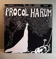 CD диск Procol Harum