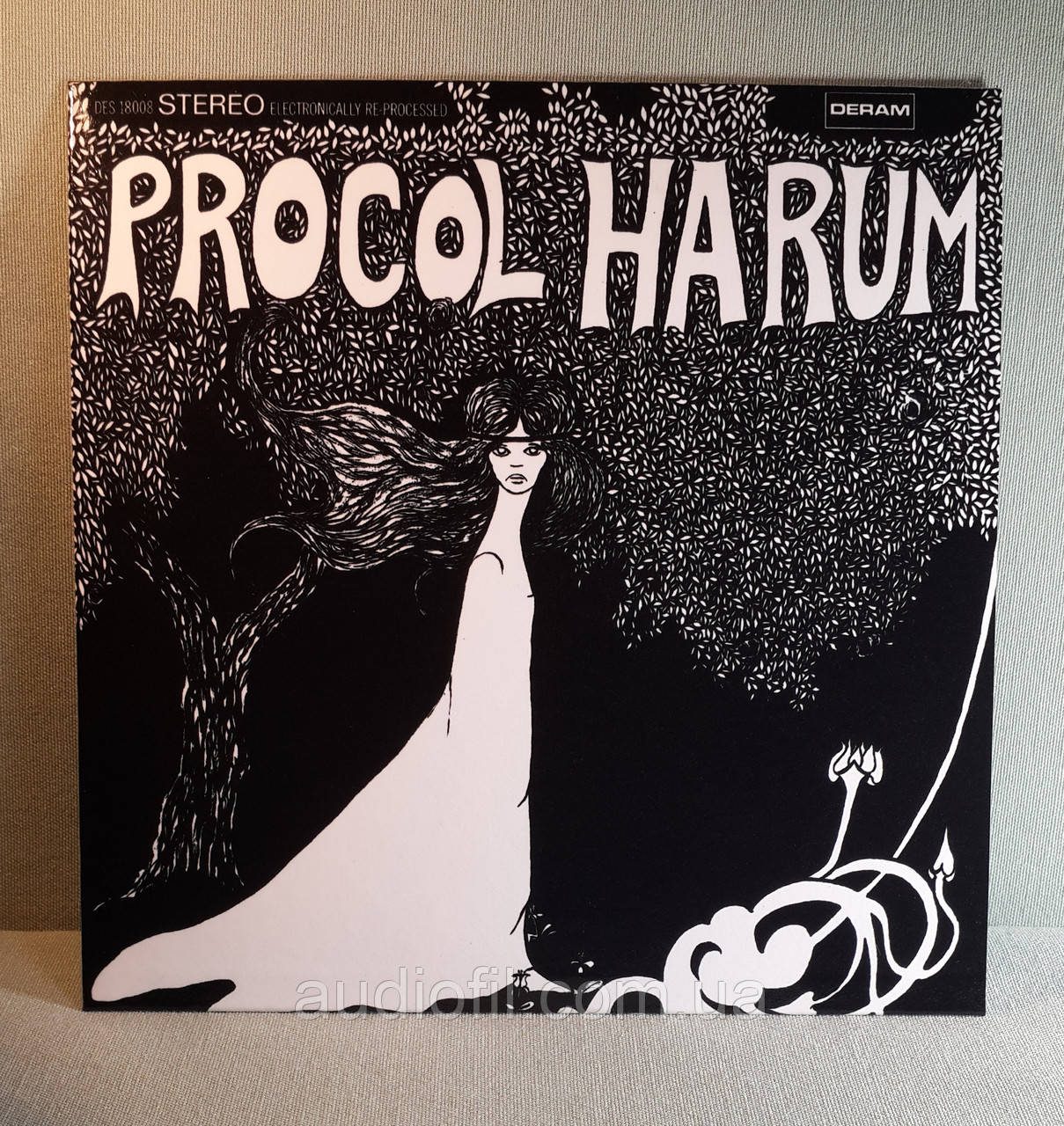 CD диски Procol Harum