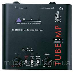 ART Tube MP одноканальный ламповый предусилитель