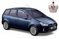 Автостекло, лобовое стекло на FORD (Форд) FOCUS C-MAX (2003 - 2010)