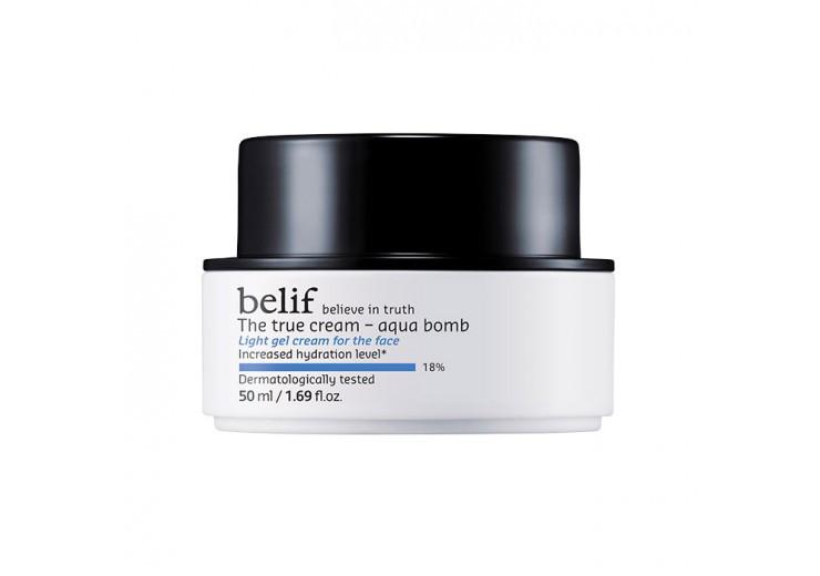 Belif The True Cream Aqua Bomb Увлажняющий крем