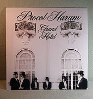 CD диск Procol Harum - Grand Hotel , фото 1