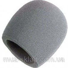 Shure A58WS GRA ветрозащита для микрофона