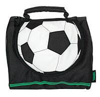 Сумка-холодильник  3,6 л, Soccer (ланч-бокс)