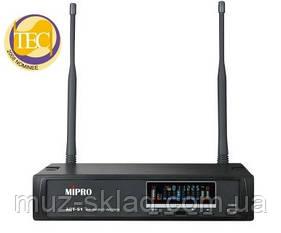 Mipro ACT-51B одноканальный приемник на 48 каналов