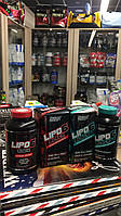 Lipo-6 Black Hers Extreme Potency Nutrex Research 120 caps.