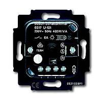 Механизм светорегулятора поворотный ABB  60-400Вт (6517 U-101)