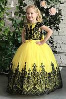 """Пышное бальное платье для девочки """"Карина"""", фото 1"""