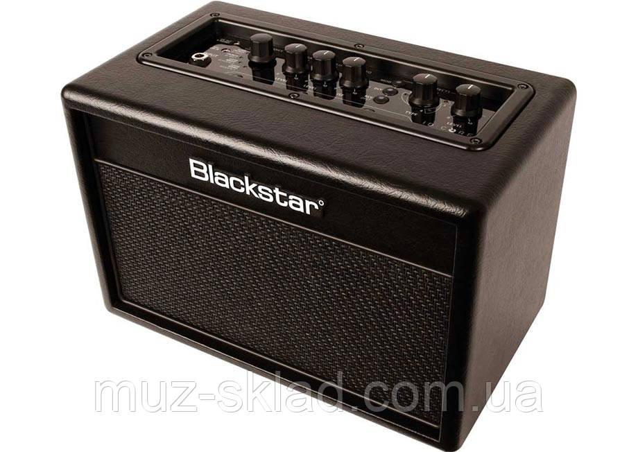 Комбоусилитель Blackstar ID-Core Artisan Red