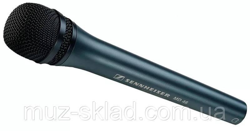 Микрофон эфирный Sennheiser MD46
