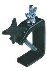 NightSun SR055 струбцина для подвеса приборов, до 15кг