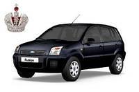 Автостекло, лобовое стекло на FORD (Форд) FUSION (2002 - 2012)
