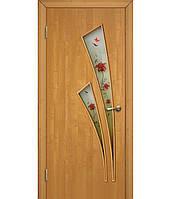 Двери межкомнатные Триумф ФП, ольха европейская, сосна сицилия, сосна карелия, сосна мадейра, венге