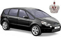Автостекло, лобовое стекло на FORD (Форд) S-MAX (2006 -