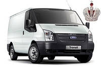 Автостекло, лобовое стекло на FORD (Форд) TRANSIT (2000 - 2011)