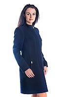 Пальто женское осень итальянский кашемир 013