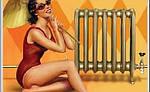 Как выбрать радиаторы отопления? ( интересные статьи)