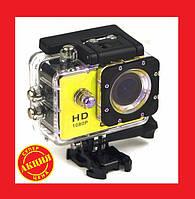 Экшн-камера Action Camera F71 WiFi Full HD
