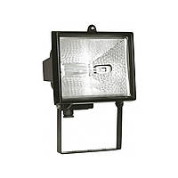 Прожектор галогенный IEK ИО черный (LPI01-1-0150-K02)