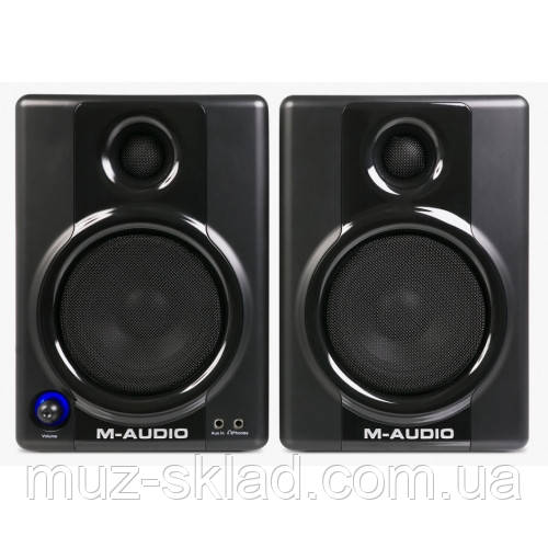 Акустическая система M-Audio Studiophile BX5D2PAIR