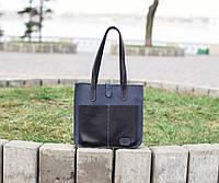 """Женская сумка-шоппер """"MILAN"""", фото 1"""